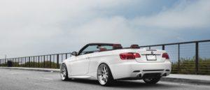 BMW 335 Convertible