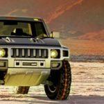 Hummer H2
