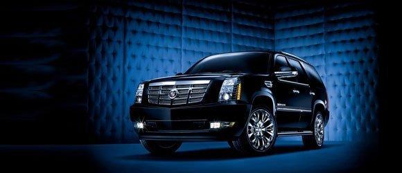 Cadillac Escalade ESV rental miami