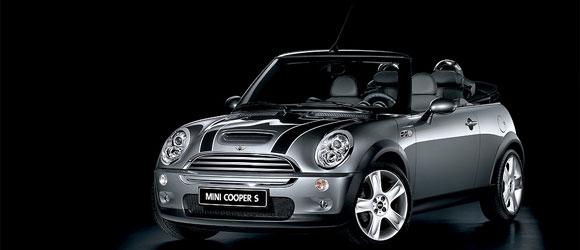 Mini Cooper S Line