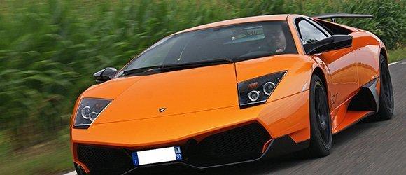 Lamborghini Murcielago Rental Miami ...