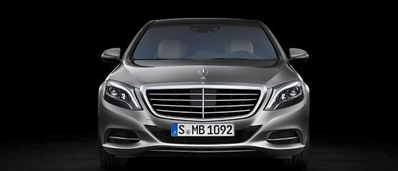 Mercedes Benz S550 rental miami