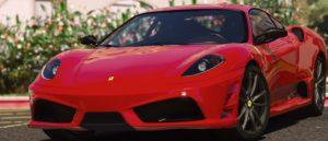 Ferrari F430 Italy