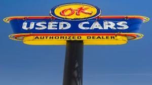 Best Buy Used Car